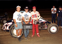 with Jim Elliott & Paul Hazen Kokomo 7-5-95