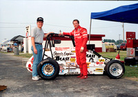 with Steve Lewis IRP 8-24-91