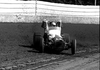 Sam Sessions  Hoosier 100  9-15-73