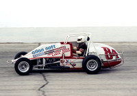 Dave Blaney  IRP 7-11-87
