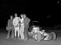 Kokomo 7-7-76 with Doug and Roy Caruthers