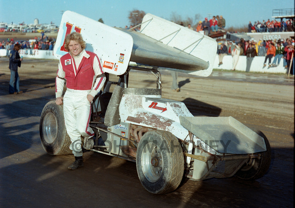 john mahoney photography world of outlaws first season 1978